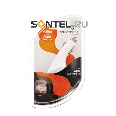 Зарядное устройство для iPhone, iPad, iPod.